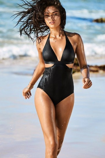 Active Halter Maillot Seafolly
