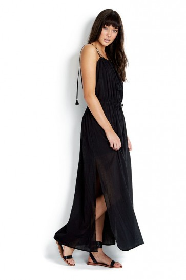 New Romantic Maxi Dress