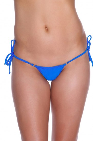 Brazilian Bottom Brandeis Blue