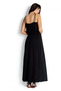 New Romantic Maxi Dress