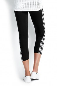 Horizon Luxe 7/8 Legging Seafolly
