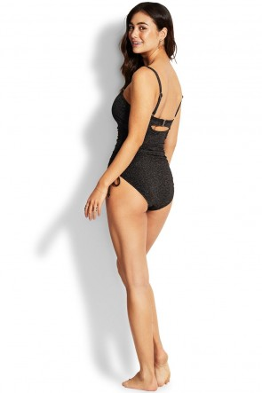 Stardust DD Cup One Piece by Seafolly