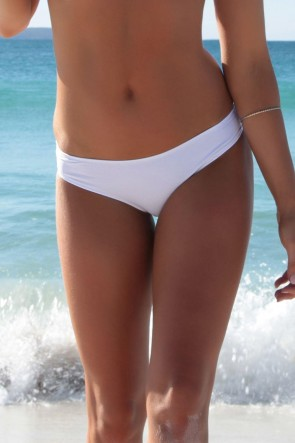 Cruise Bottom White
