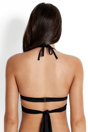 Kashmir Halter Top Seafolly
