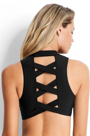 Cross Back Top Seafolly