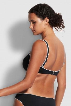 Active DD Bandeau Bra Bikini Top