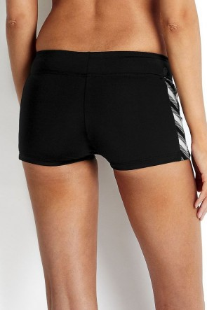 Horizon Luxe Athletic Short Seafolly
