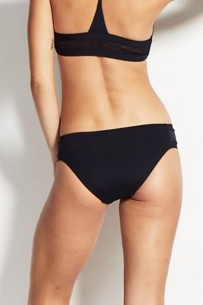 Active Zig Zag Hipster Bikini Pant Seafolly