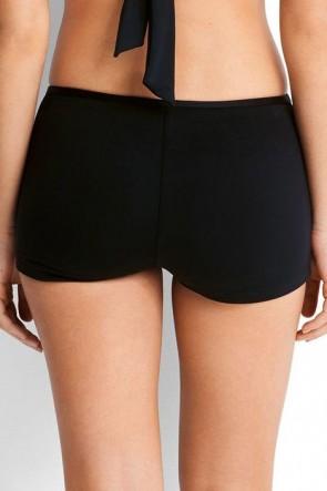 Seafolly Boyleg Bikini Pant Back