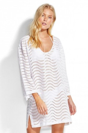 Sahara Nights BroderiemCover Up