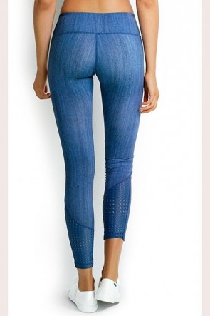Motion Athletic Legging Seafolly