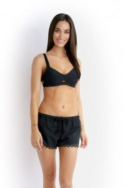 Active Swim Bralette Top with Bella Boardshort
