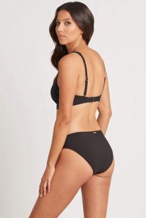 Valentina High Neck Multifit Bikini Top