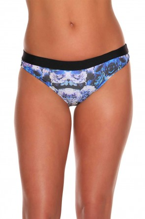 Tropez Electric Rose Bottom