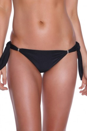 ANGEL BLACK BOTTOM
