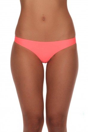 Cheeky Bottom Neon Coral