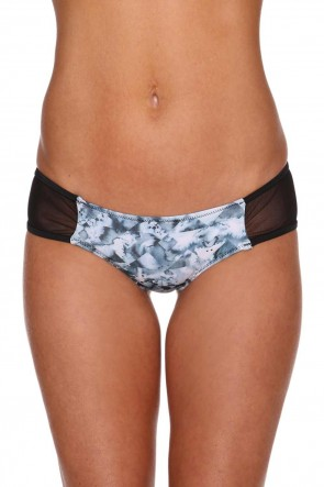 Wild Fox Bottom Mono Chrome