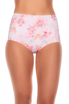 High Waist Baby Blossom Bottom
