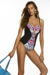 Sahara Nights DD Cup One Piece Maillot