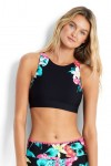 Island Vibe Ladder Back Tank Top Seafolly