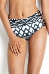 Modern Tribe High Lattice Pant BLUESTEEL Seafolly