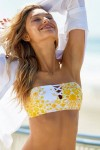 Sunflower Tube Top Seafolly