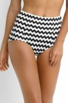 Mod.com High Waisted Bikini Pant