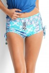 Silk Market Tie Side Short Seafolly