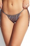Spirit Animal High Rise Bikini Pants by Seafolly