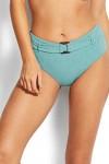 Palm Coast Wide Side Retro Bikini Pants by Seafolly