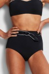 Seafolly Active Belted High Waisted Pant