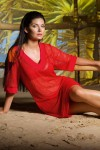 Beach Dress Fromia Red