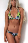 Sundancer Bikini Set Tropicana