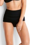 Active High Waisted Skirted Bikini Pant Seafolly