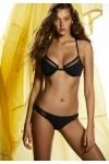 Wild at Heart D Cup U/Wire Bra Bikini Top With Bikini Pant Seafolly