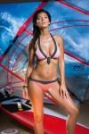 Sunset Bikini Set
