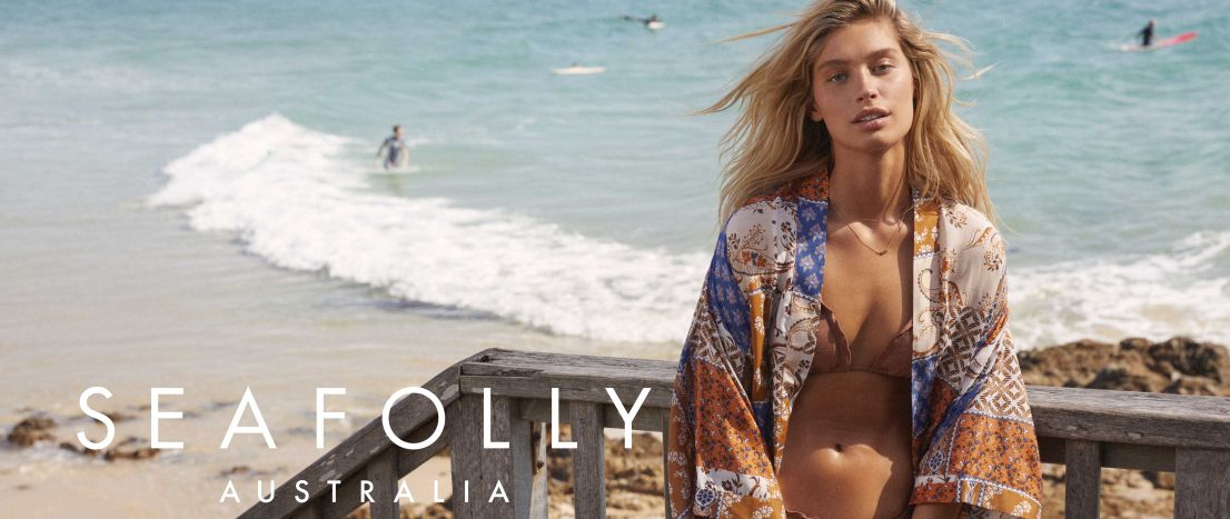 Seafolly Bayana Fashion