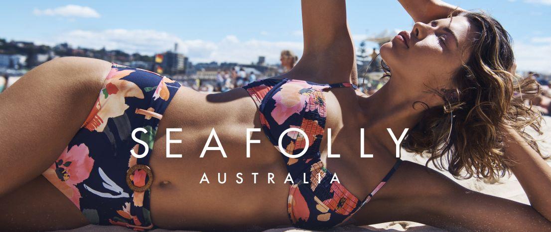 Seafolly Bayana Fashion